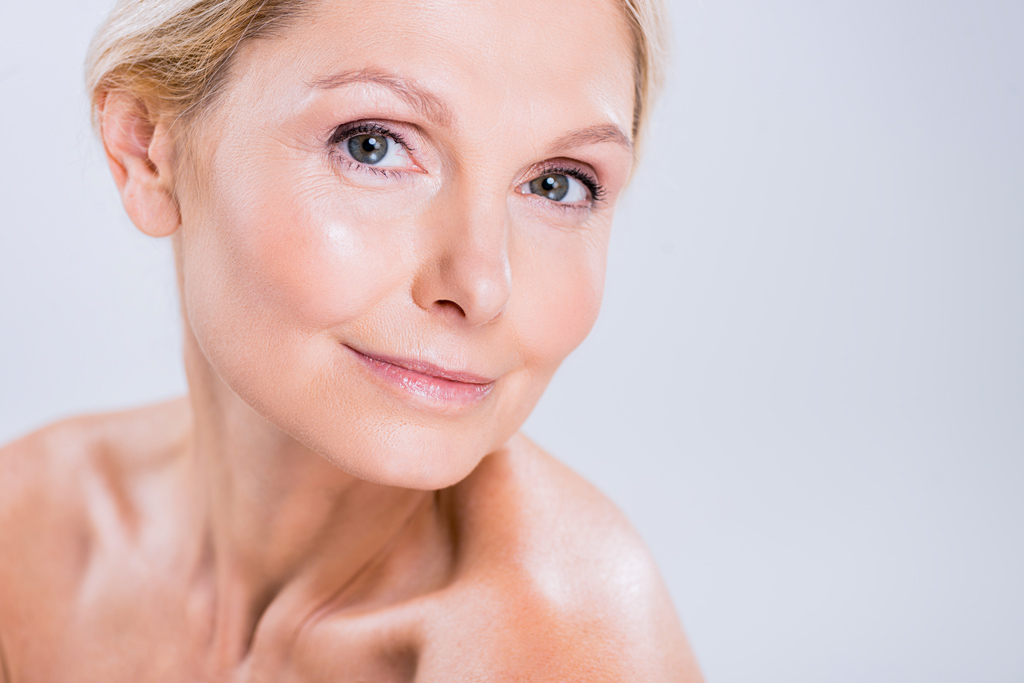 Revitalización facial de Enara Belandia